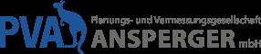 PV ANSPERGER mbH Logo
